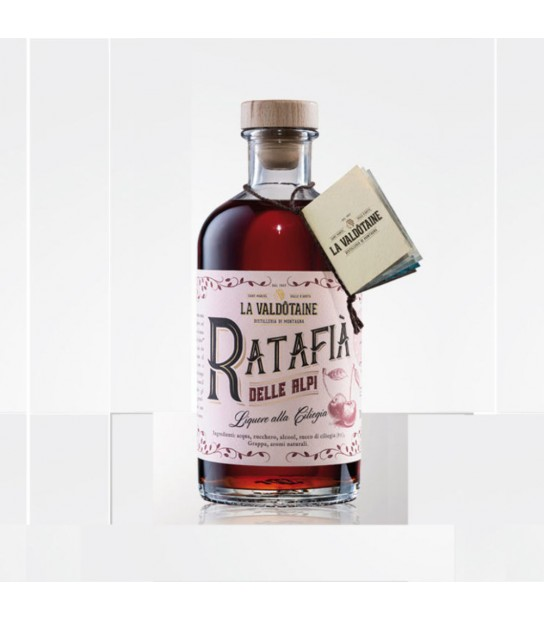 Ratafia From Alpes
