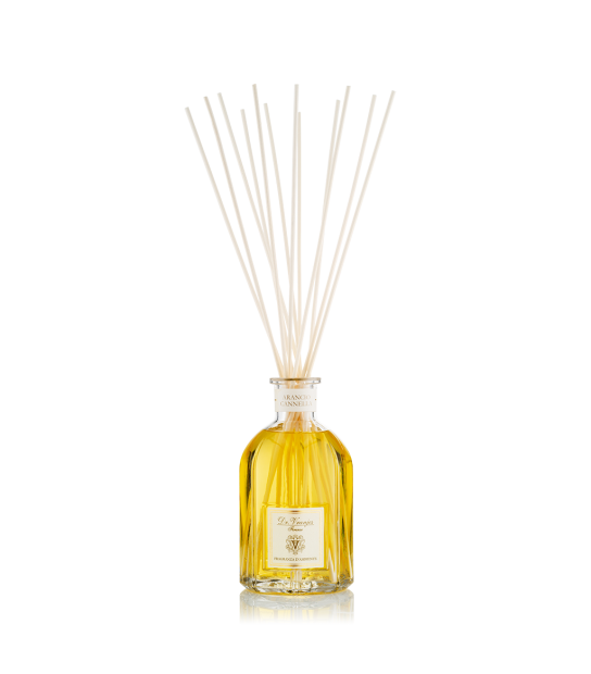 Dr Vranjes Orange Chinnamon Fragrance Bamboo sticks