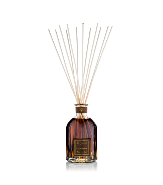 Oud Nobile Dr Vranjes Fragrance Bamboo Sticks