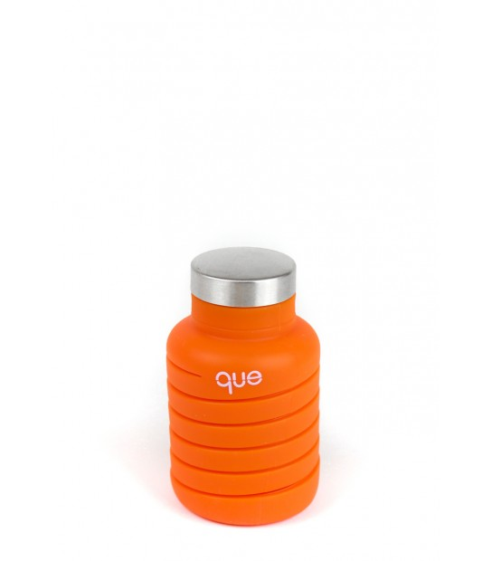 Que Bottle 20 oz Sunbeam Orange