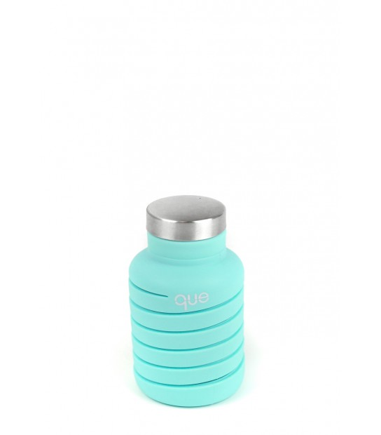 Borraccia 600 ml Que Bottle Misty mint