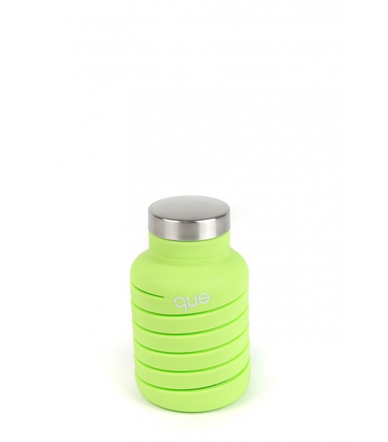 Borraccia 600 ml Que Bottle Key Lime Green