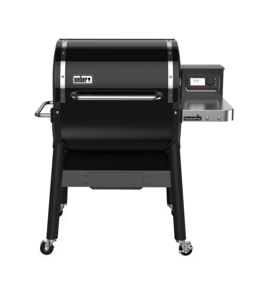 SmokeyFire EX4 GBS Barbecue a pellet