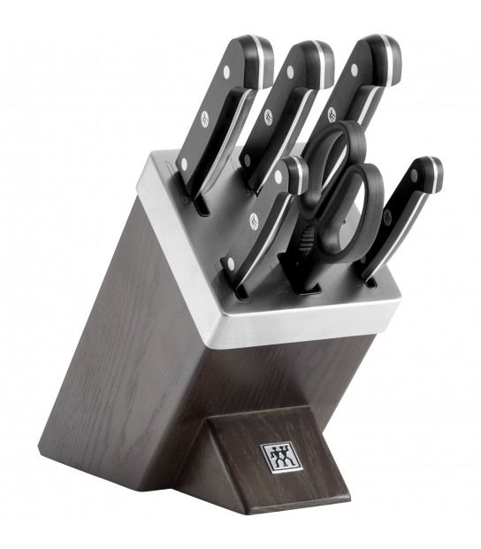 Sharpbox 7 pieces Zwilling