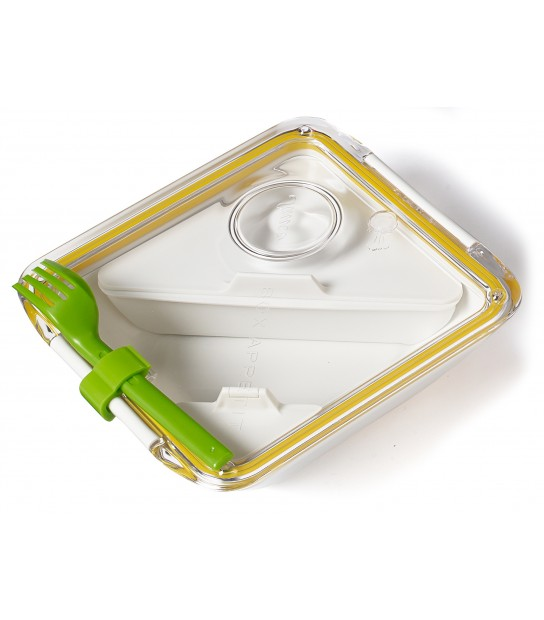 Lunch Box Giallo