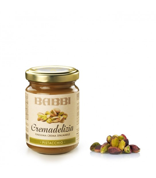 Pistachio Spreadable Cream 150 g