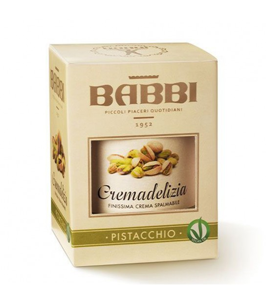 Pistachio Spreadable Cream 300 g