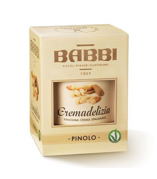 Pine Nuts spreadable Cream 300 g