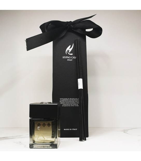 Bamboo Sitck Fragrance Diffuser 100 ml Black Wood