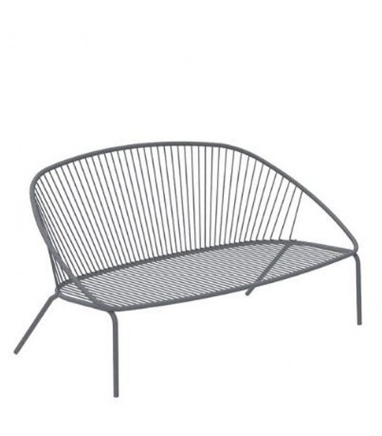 Outdoor Sofa Aria By Vermobil
