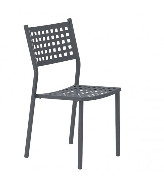 Alice Chair Without Arms