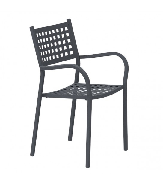 Alice Chair WithArms