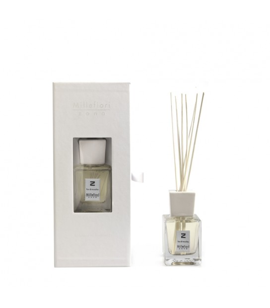 Musk Flower Stick Diffuser 100 ml