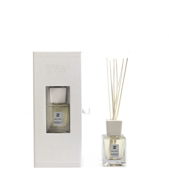 Woody Spice Stick Diffuser 100 ml Woods and Spicies
