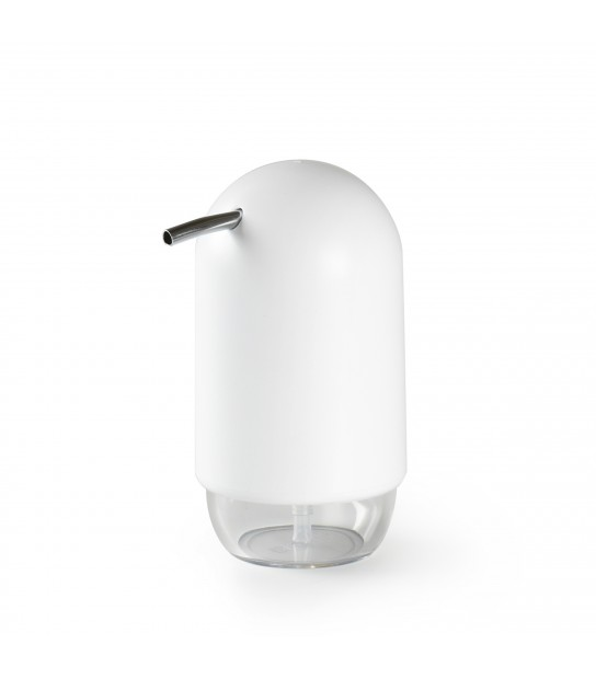 Touch Soap Pump White