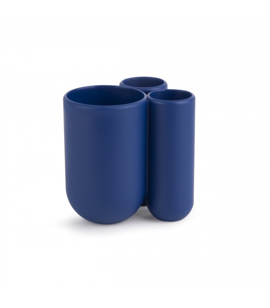 Toothbrush Holder Surf Blue