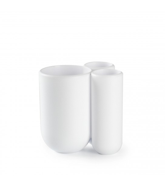 Toothbrush Holder White