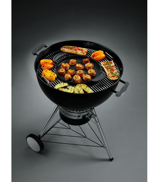 Piastra in Ghisa Gourmet BBQ System