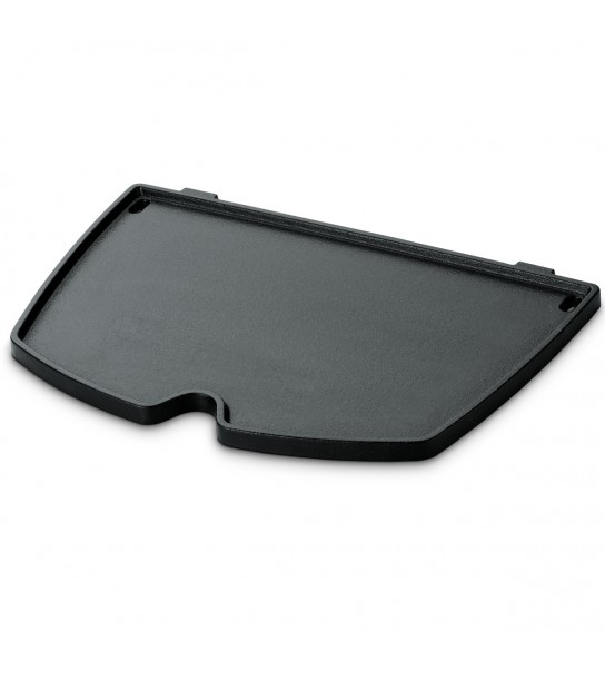 WEBER ORIGINAL Q1000 GRIDDLE