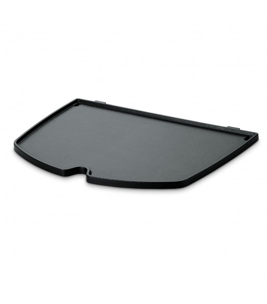 WEBER ORIGINAL Q2000 GRIDDLE