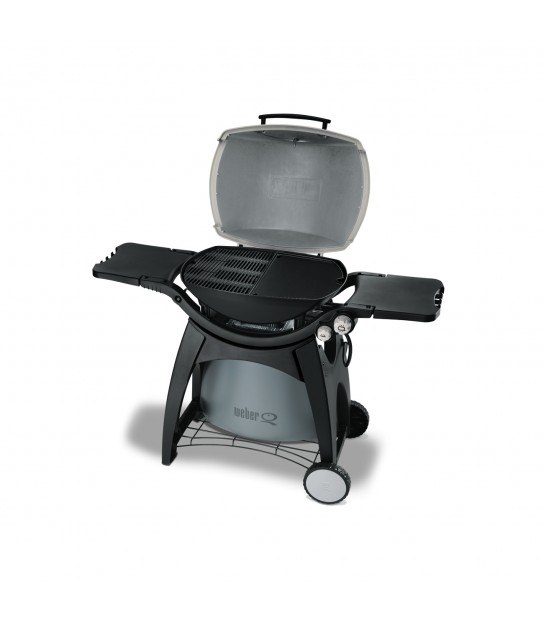 WEBER ORIGINAL Q3000 GRIDDLE