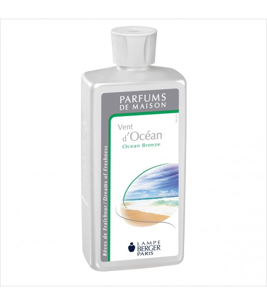 Ocean Breeze 0.5 Lt Lampe Berger Fragrance