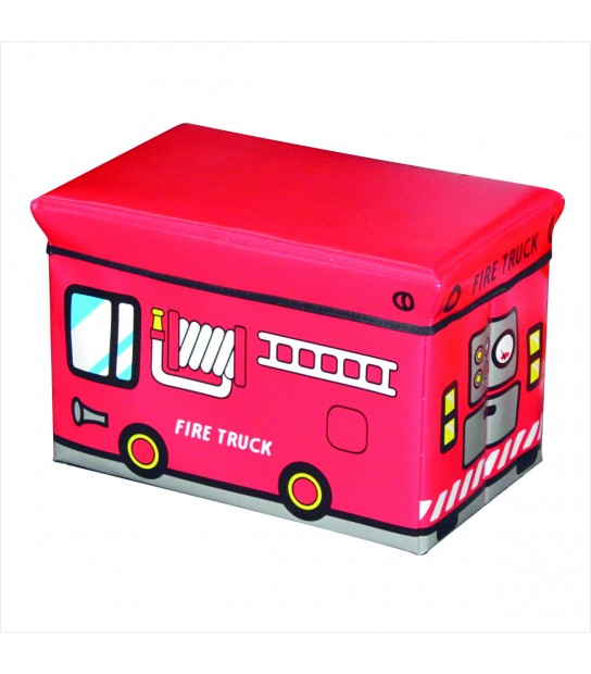 "Toys Box ""Fire Truck"""