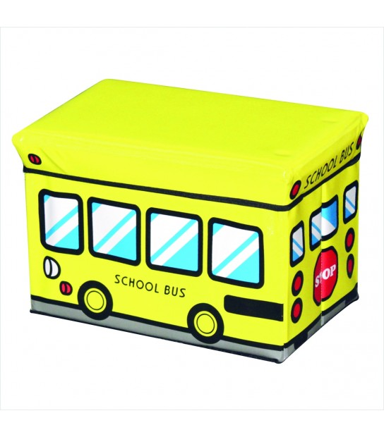 "Toys Box ""Love Bus"""