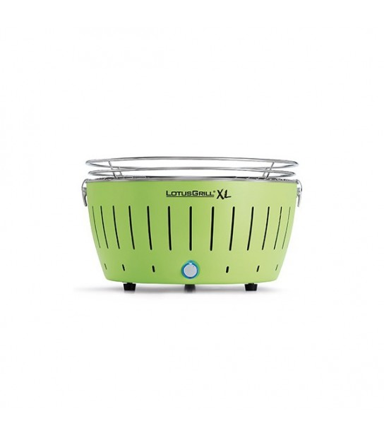Lotus Grill XL Green