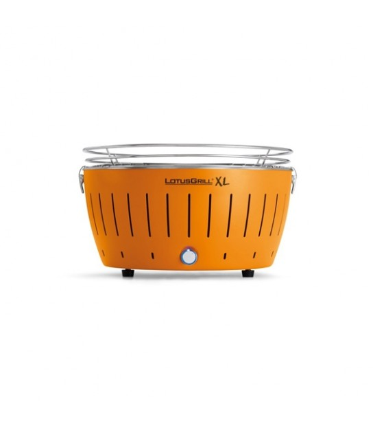 Lotus Grill XL Orange