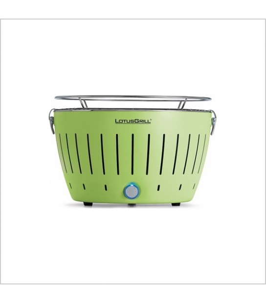 Lotus Grill Green