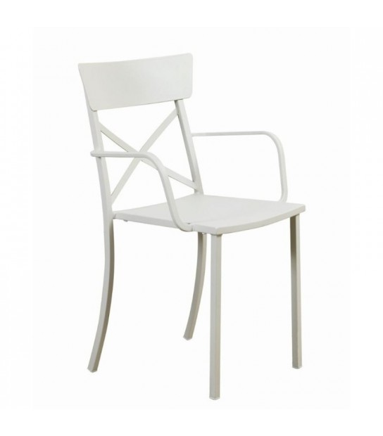 MOGAN Chair with Arms and Cruise