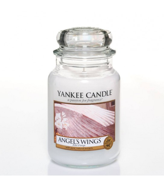 Fireside Treats Large Candle di Yankee Candle