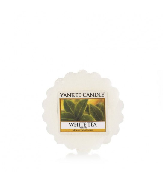 Olive and Thyme tarts wax Yankee Candle