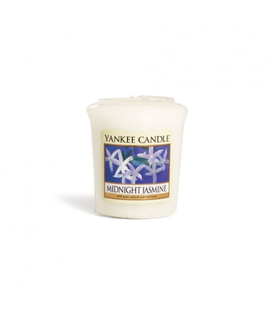 Moccolo Yankee Candle Midnight Jasmine
