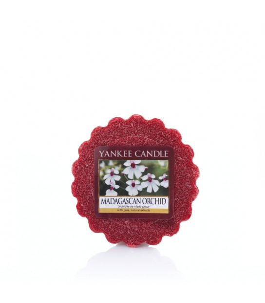 Madagascan Orchid Tarte Yankee Candle