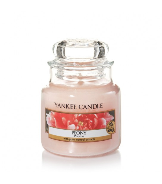 Amber Moon Small Jar di Yankee Candle