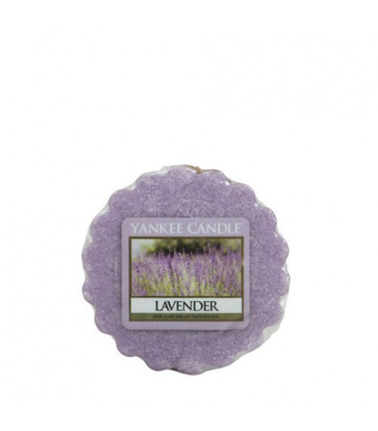 Lavender Tarte Yankee Candle