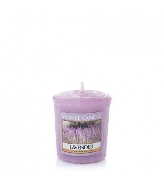 Verbena Votive by Yankee Candle