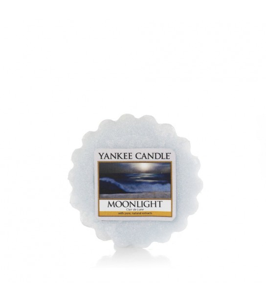Moonlight Tarte Yankee Candle