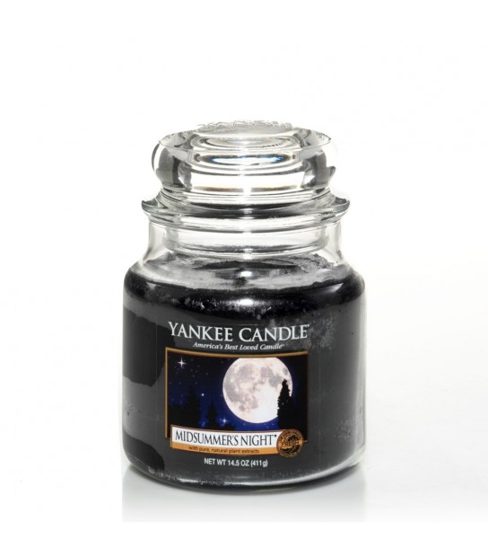Midsummer's Night Large Candle by Yankee Candle