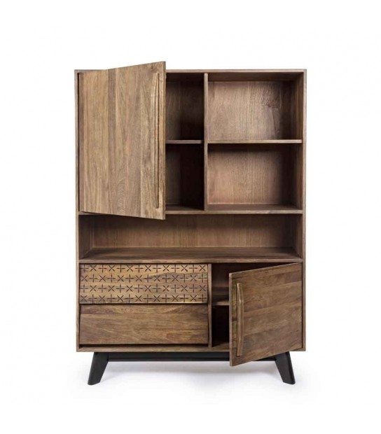 Emira Cabinet 2 drawers and 2 doors