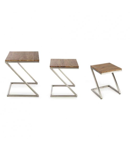 Set 3 coffee table Osbert