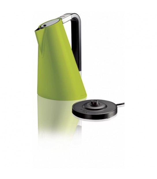 Kettle Vera Easy Bianco acid green