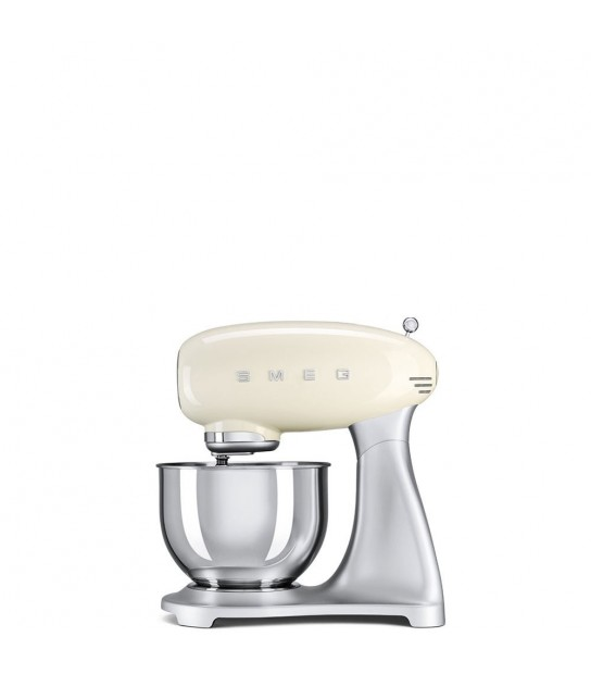 Stand Mixer Cream Smeg