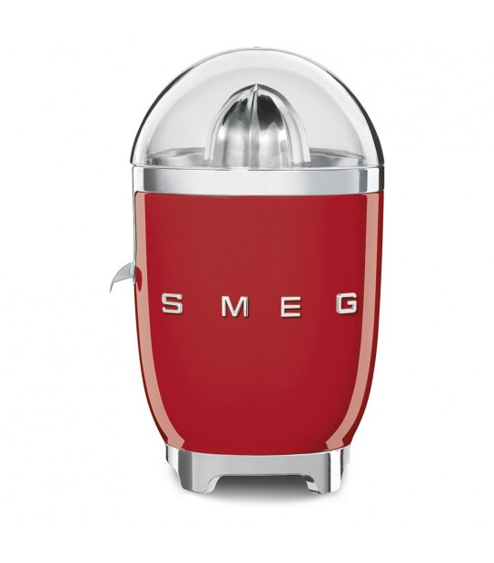 Citrus Juicer Smeg Red