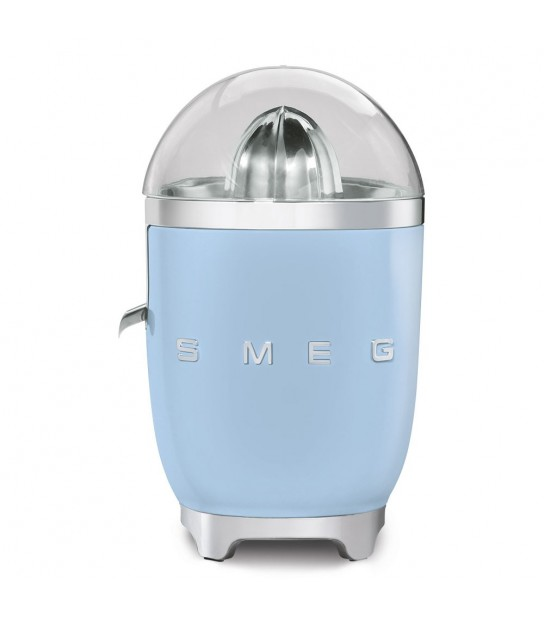 Citrus Juicer Smeg light blue