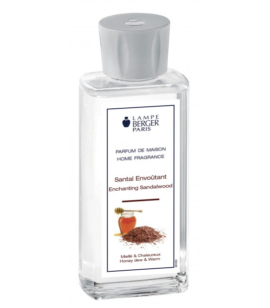 Enchanting Sandalwood 180 ml Lampe Berger Fragrance