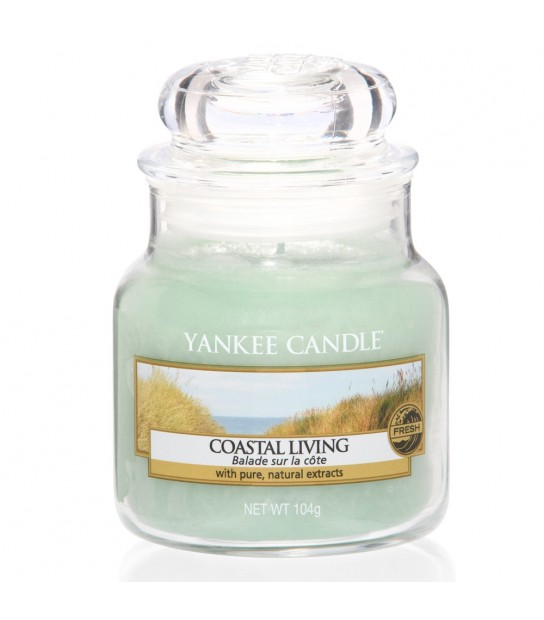 Coastal living Giara Piccola Yankee Candle