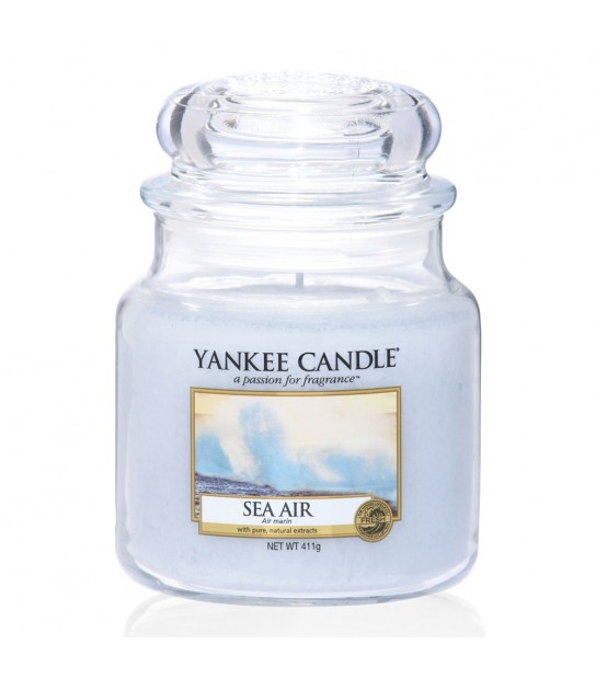 Sea Air Giara Media Yankee Candle